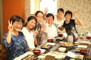 2017年  11月の『断捨離®めぐる実践3回コース』 @ 福岡市 | 福岡県 | 日本