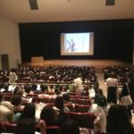 やましたひでこ「人生を変える断捨離」in 福岡講演会