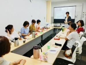 福岡7月〜9月「断捨離®めぐる実践3回コース」 @ 大阪市 | 大阪府 | 日本