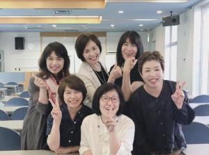 11月、熊本・大阪・香川にて「断捨離®めぐる実践3回コース」 @ 大阪生涯学習センター